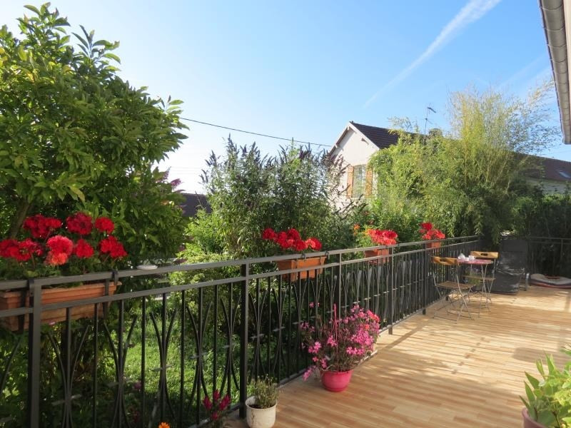 Vente maison / villa Chauvry 430 000€ - Photo 17