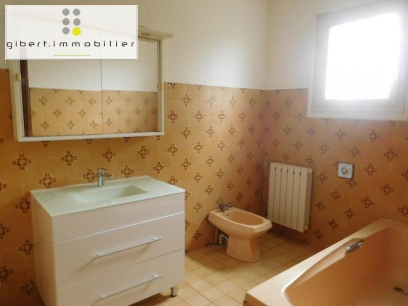 Location maison / villa Brives charensac 851,79€ +CH - Photo 3