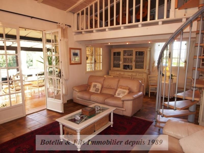 Vente maison / villa Uzes 342 000€ - Photo 4