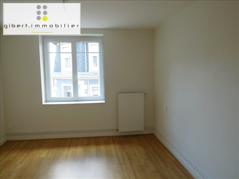 Rental apartment Le puy en velay 476,79€ CC - Picture 4