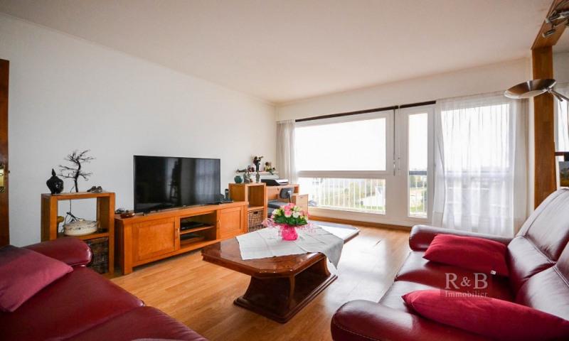 Vente appartement Les clayes sous bois 183750€ - Photo 2