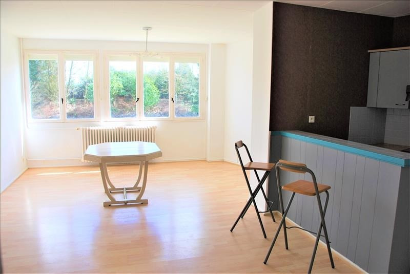 Produit d'investissement appartement Soissons 65 000€ - Photo 1