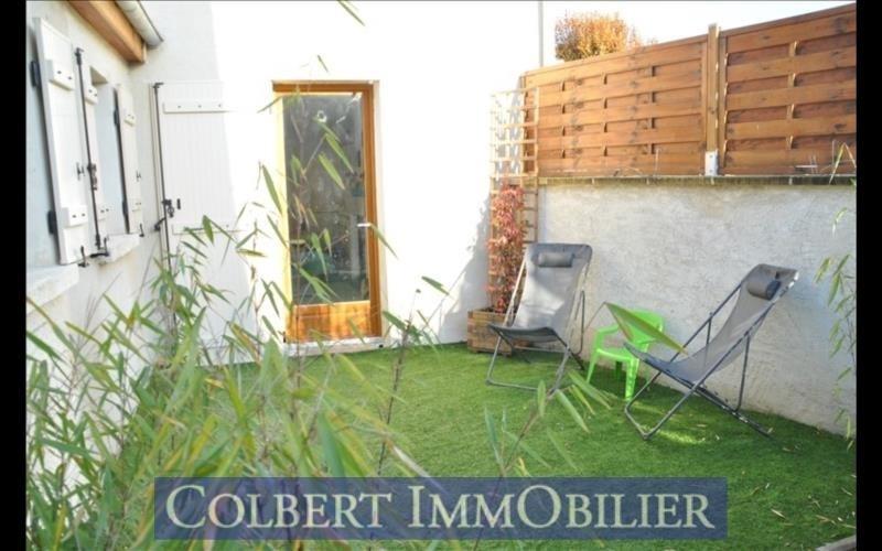 Vente maison / villa Sougeres sur sinotte 108000€ - Photo 8
