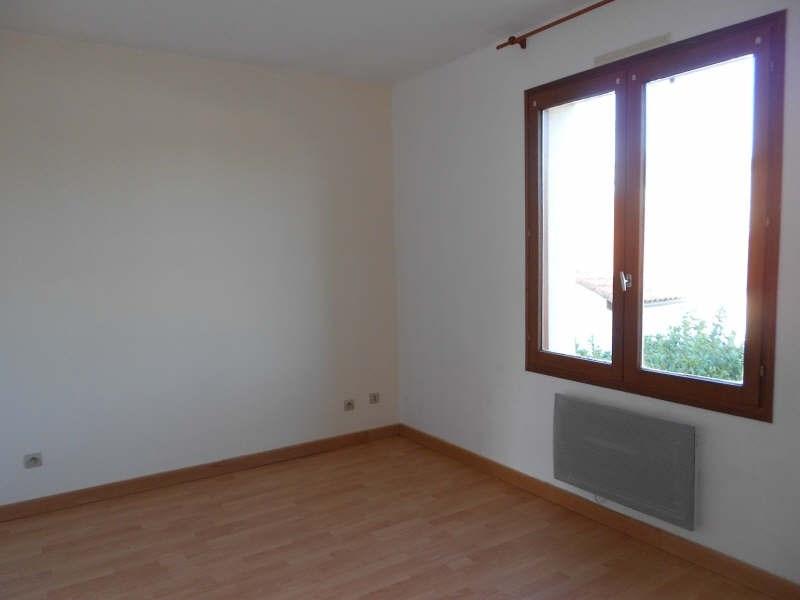 Location appartement Niort 424€ CC - Photo 4