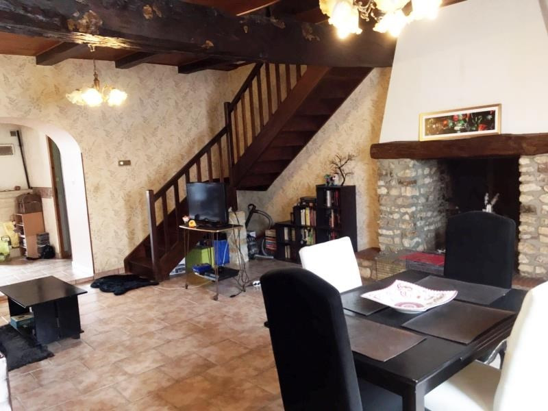 Investment property house / villa Vivonne 168000€ - Picture 4