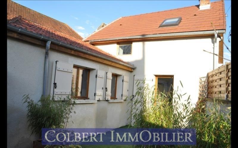 Vente maison / villa Sougeres sur sinotte 108000€ - Photo 9