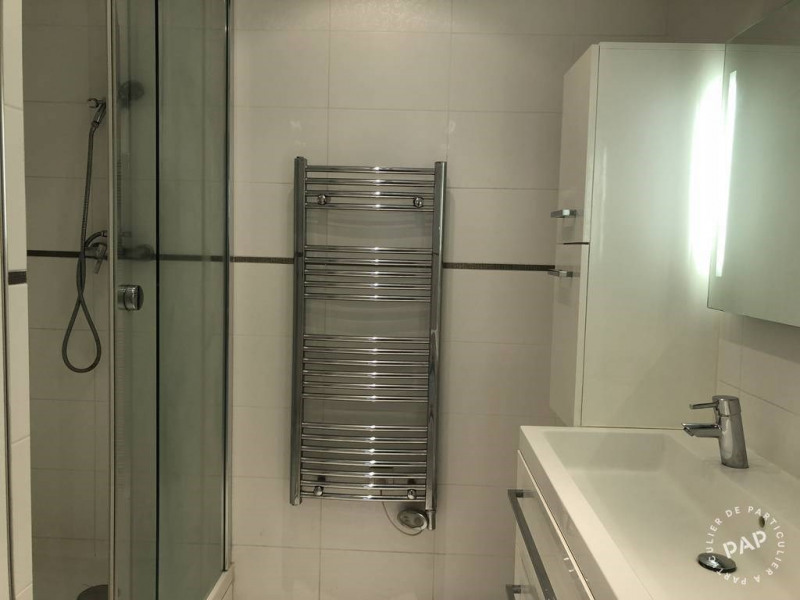 Alquiler  apartamento Neuilly-sur-seine 2200€ CC - Fotografía 5