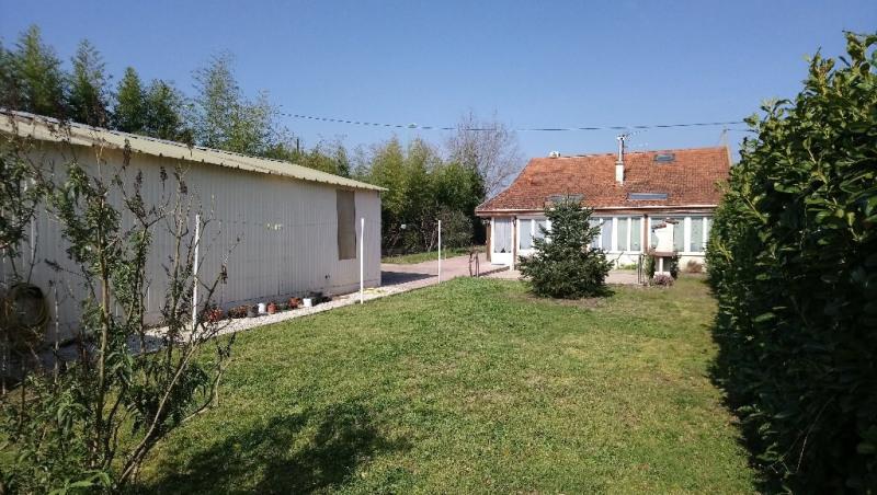 Vente maison / villa Saint medard en jalles 325000€ - Photo 6