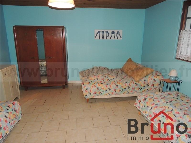 Vente maison / villa Le crotoy 123000€ - Photo 6