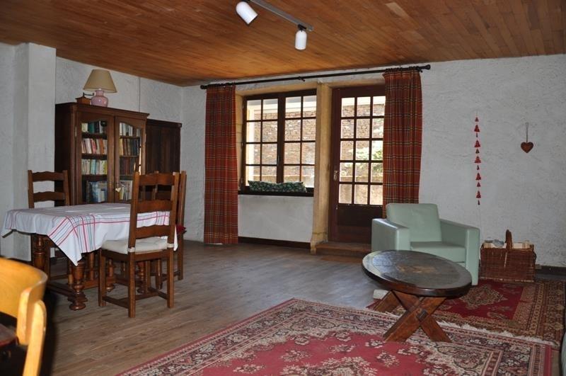 Vente maison / villa Ville sur jarnioux 470000€ - Photo 7