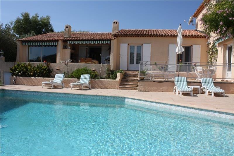 Deluxe sale house / villa Les issambres 795000€ - Picture 12