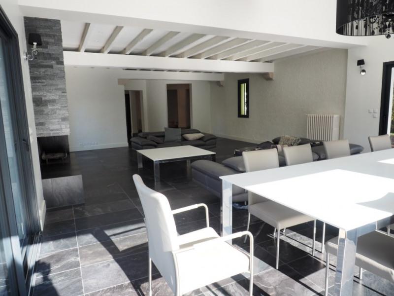 Vente de prestige maison / villa Le pian medoc 798000€ - Photo 5