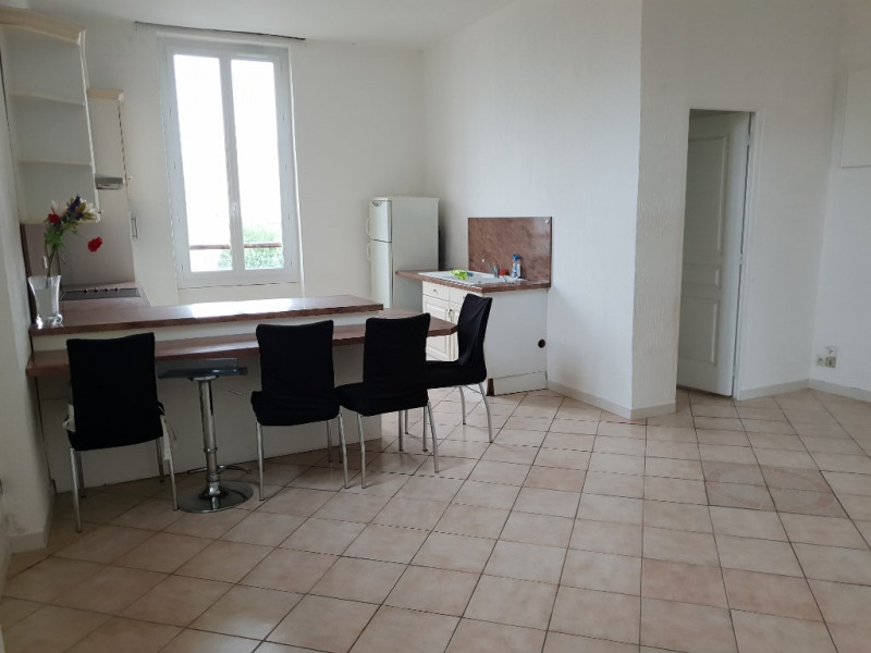 Location appartement Nice 809€ CC - Photo 2