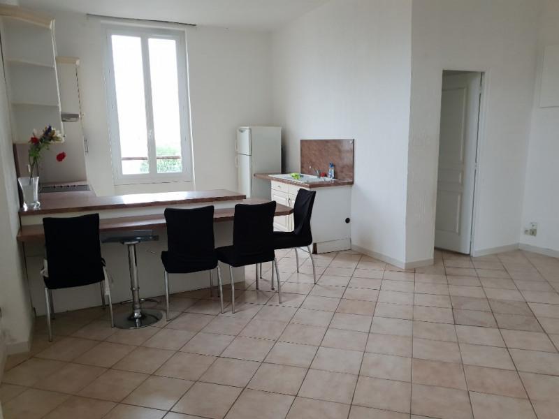 Locação apartamento Nice 809€ CC - Fotografia 2