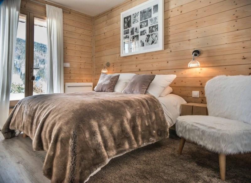 Deluxe sale house / villa La clusaz 1385000€ - Picture 10