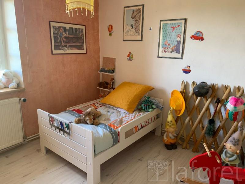 Vente de prestige maison / villa La cote saint andre 630000€ - Photo 8