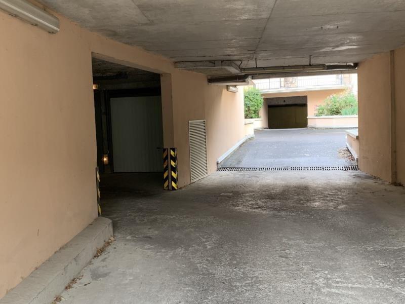 Vente parking Saint leu la foret 16000€ - Photo 1
