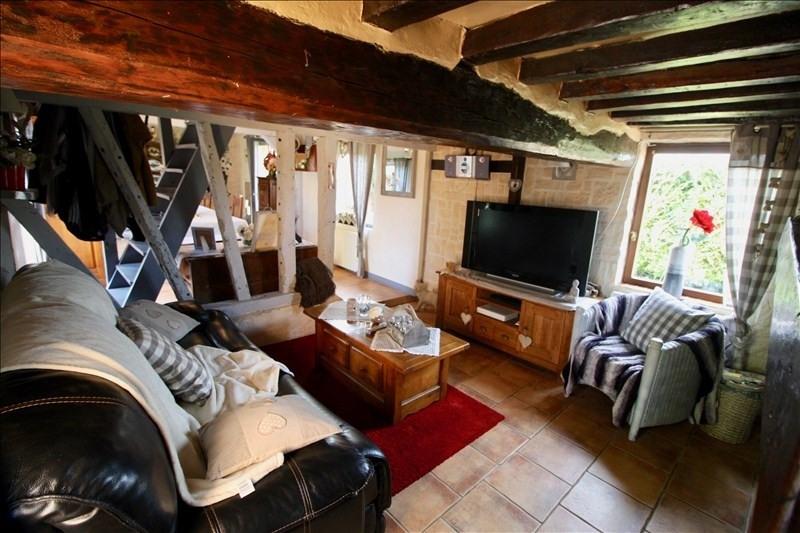 Vente maison / villa Rugles 137500€ - Photo 3