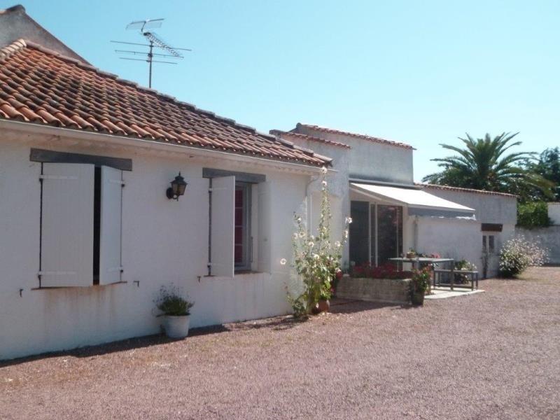 Vente maison / villa Le chateau d oleron 428400€ - Photo 2