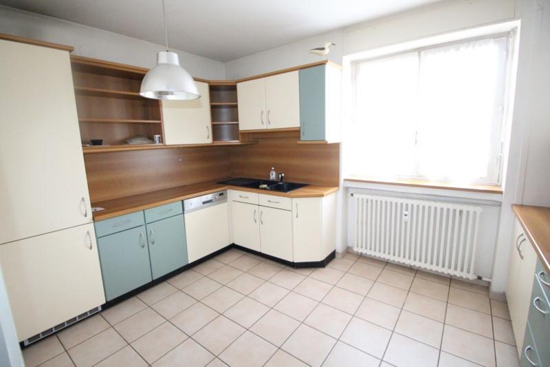 Vente appartement Grenoble 235000€ - Photo 7