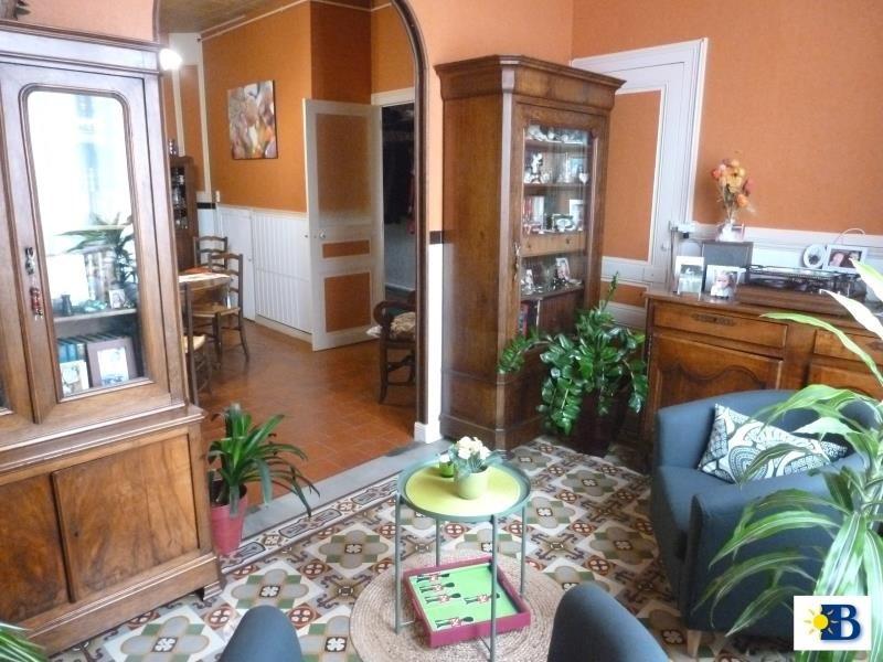 Vente maison / villa Chatellerault 101650€ - Photo 3