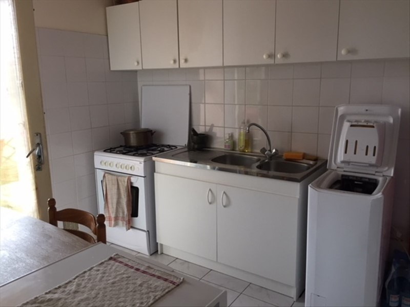 Vente appartement Niort 72 360€ - Photo 4