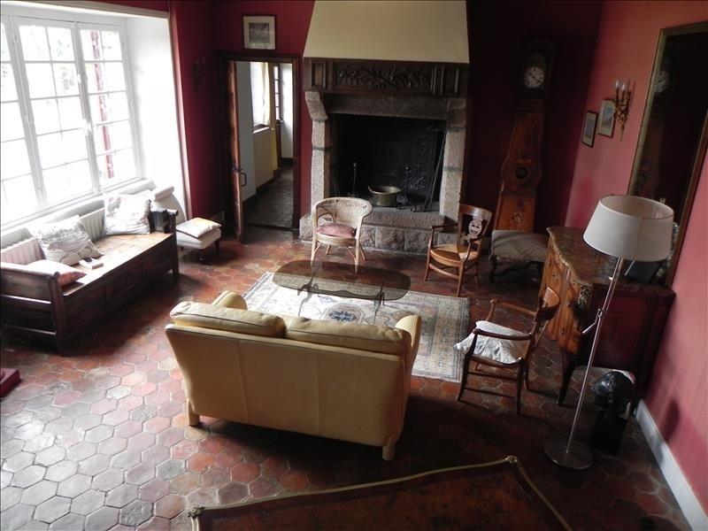Vente de prestige maison / villa Perros guirec 875500€ - Photo 6