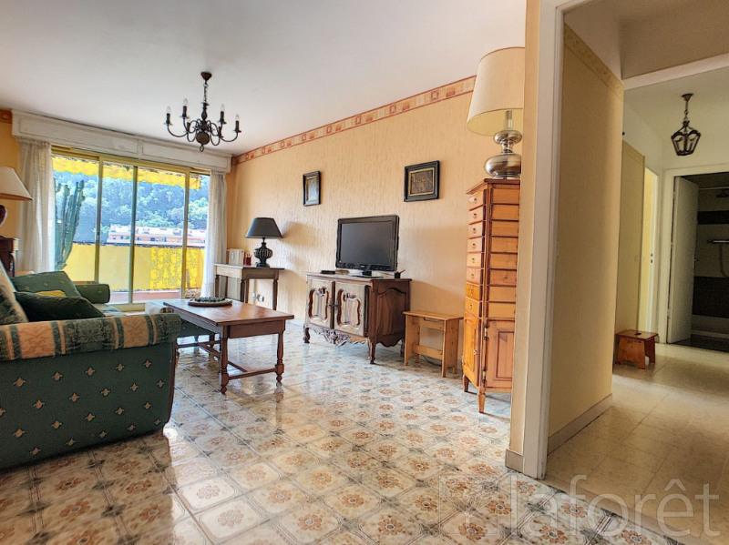 Vente appartement Menton 259700€ - Photo 10