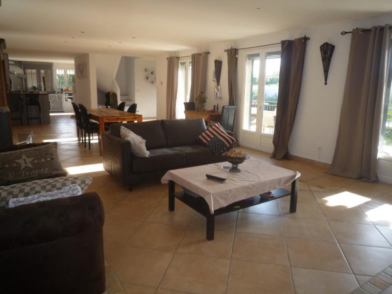 Sale house / villa Cairanne 367500€ - Picture 3