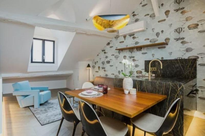 Sale apartment Paris 7ème 970000€ - Picture 3