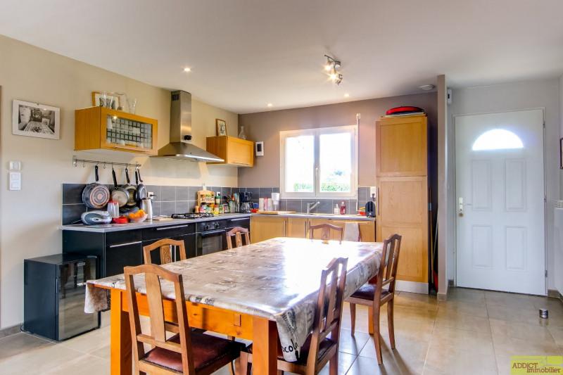 Vente maison / villa Secteur pechbonnieu 289800€ - Photo 3