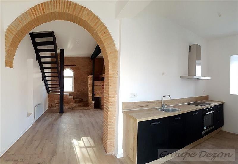 Vente appartement Mondonville 251000€ - Photo 2