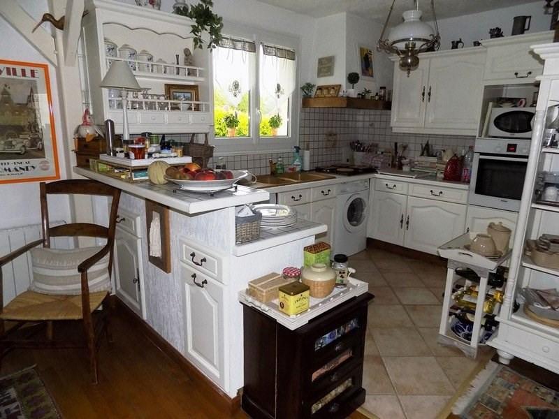 Verkoop  huis Touques 397000€ - Foto 4