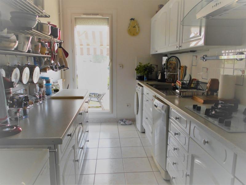 Vendita appartamento Margency 274000€ - Fotografia 4