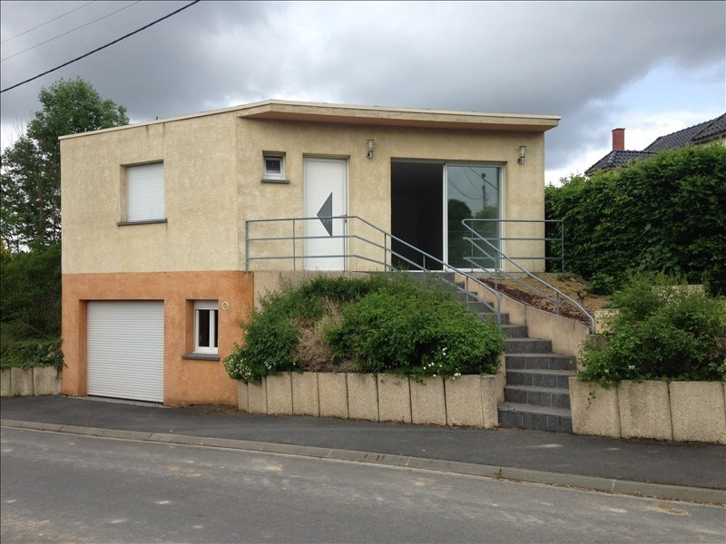 Vente maison / villa Aubencheul au bac 147000€ - Photo 1
