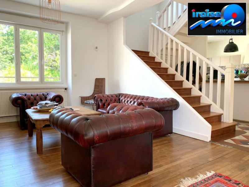 Vente maison / villa Brest 346500€ - Photo 4