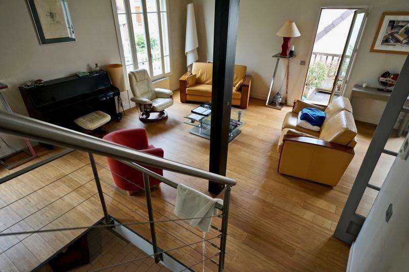 Sale house / villa Antony 710000€ - Picture 2