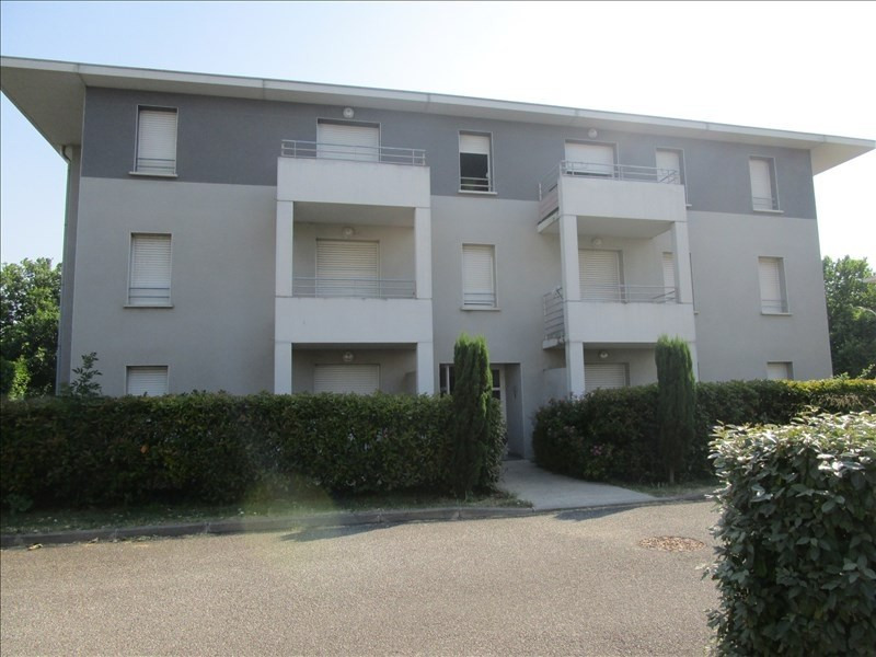 Vente appartement Carcassonne 60 000€ - Photo 1