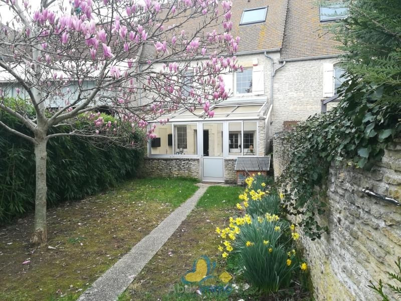 Sale house / villa Falaise 193200€ - Picture 1