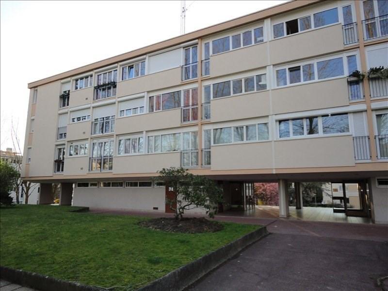 Rental apartment Gif sur yvette 635€ CC - Picture 1