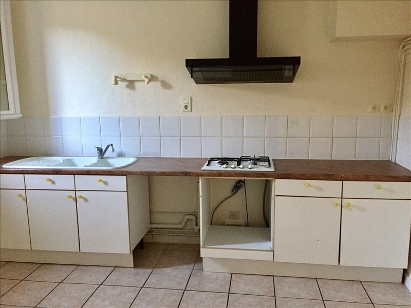Location maison / villa Niort 700€ CC - Photo 4