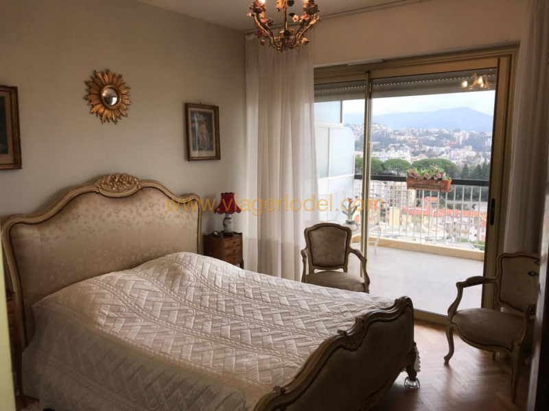 Life annuity apartment Nice 89 500€ - Picture 4