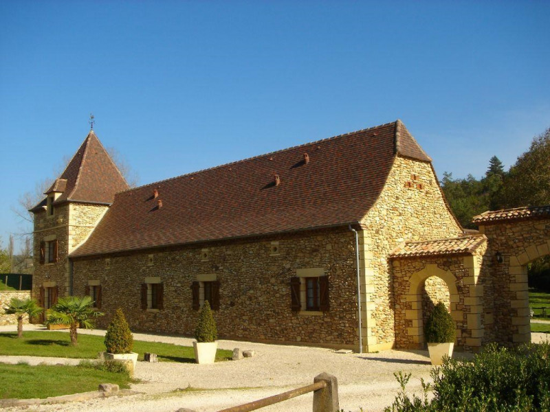 Deluxe sale house / villa Rouffignac-saint-cernin-de-rei 1990000€ - Picture 10