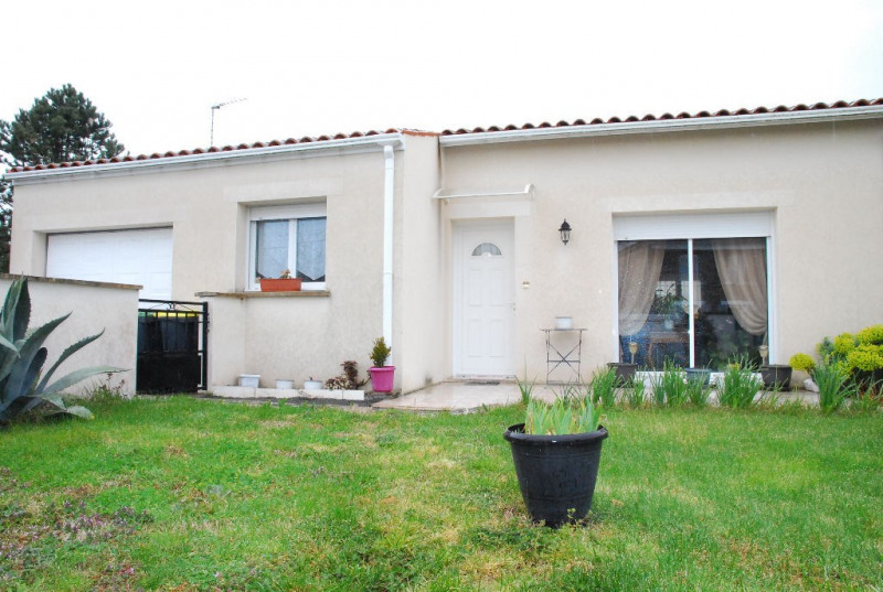 Sale house / villa Saint augustin 190000€ - Picture 1