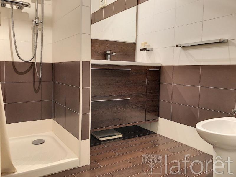 Vente appartement Menton 259700€ - Photo 8