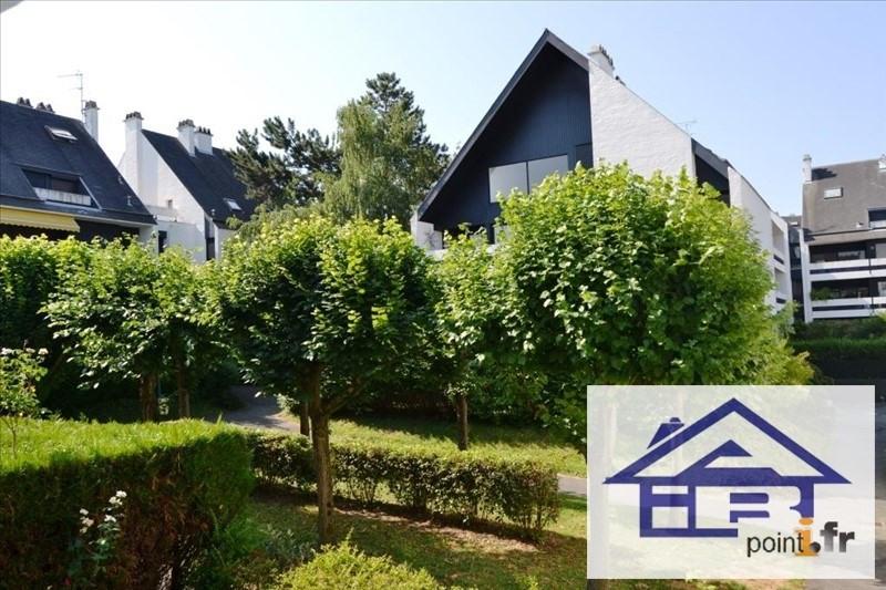 Vente appartement Fourqueux 299000€ - Photo 11