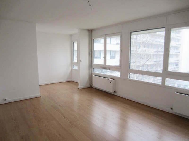 Alquiler  apartamento Paris 19ème 1326€ CC - Fotografía 1