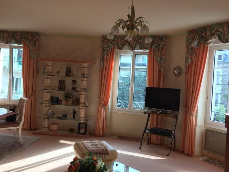 Revenda apartamento Dinard 241500€ - Fotografia 2