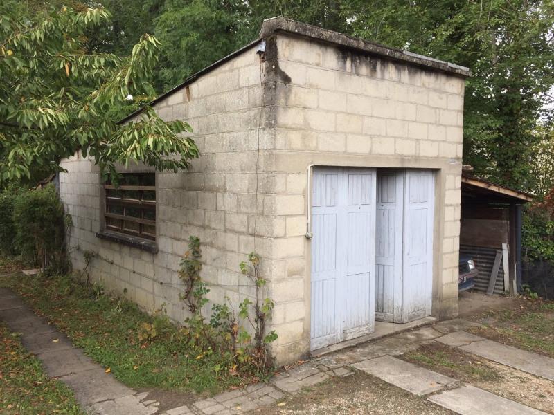 Vente maison / villa Mennecy 230000€ - Photo 5