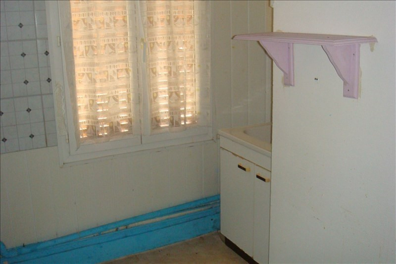 Sale apartment Nevers 24 000€ - Picture 3